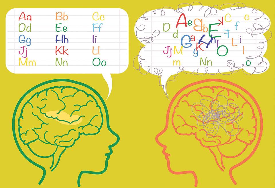 Dyslexia - Pearl Reading Center
